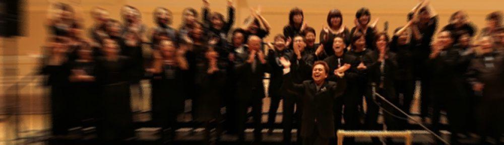 Gospel Chorus Director Takayuki Akiba Website !